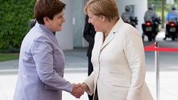 Przyszłość Polski to racjonalne stosunki z UE - miniaturka