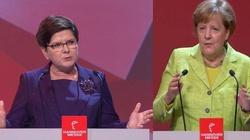 Radykalne ocieplenie stosunków PiS z Niemcami. Targi w Hanowerze otwarte - miniaturka