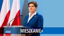 Zbigniew Kuźmiuk dla Frondy: Polskę musi być stać na program Mieszkanie plus, jeśli chcemy by Polacy zostali w kraju! - miniaturka