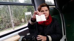 Szydło: Polska musi się rozwijać szybciej - miniaturka