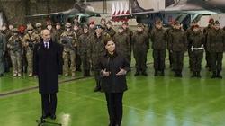 Premier Szydło: Ważne, aby każda Polka mogła spełnić swoje marzenia - miniaturka