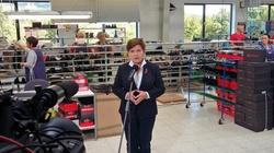 Szydło: Państwo musi słuchać polskich przedsiębiorców - miniaturka