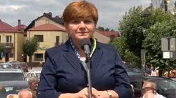 Beata Szydło: Państwo polskie nie stoi po stronie tych Polaków, którzy chcą wrócić do kraju - miniaturka