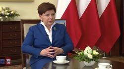 Beata Szydło spotka się z premierem Danii - miniaturka