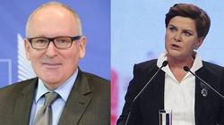 Marek Ast dla Frondy: To obcesowe wtrącanie się europejskich polityków! Polska ma prawo czuć się urażona - miniaturka