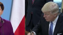 Sojusz Polski i USA jest niepodaważalny - miniaturka
