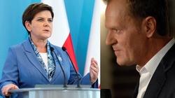 Tusk, Szydło, Morawiecki? Polacy wskazują najlepszego premiera po '89 r. - miniaturka
