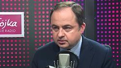 Szymański, minister ds. europejskich: przyszłość UE bez Polski niepewna! - miniaturka