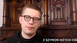 O. Szymon Hiżycki: Zaufanie Bogu nie polega na braku stresu… - miniaturka