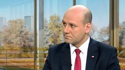 Wiceszef MSZ: Nie stracimy żadnych pieniędzy z UE - miniaturka