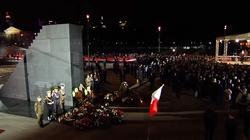 Pomnik smoleński zostanie rozbudowany - miniaturka