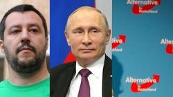 Ciekawe! Rosyjska pomoc dla Włoch to czysta propaganda - miniaturka