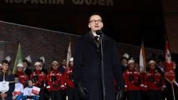 Premier przyznał specjalne świadczenia 17 górnikom z kopalni 'Wujek' - miniaturka