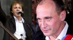 Paul McCartney pisze do Kukiza - miniaturka