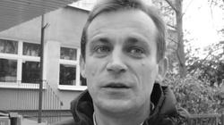 Nie żyje radny z Głogowa. Fakt: 'Wytropił gigantyczną aferę' - miniaturka