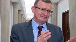 Tadeusz Cymański dla F: Endorfiny i coś jeszcze - to mnie ożywia i czuję się młodziej - miniaturka