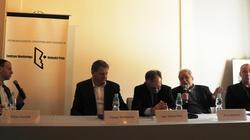 Tomasz Wróblewski po konferencji na temat par 212 k. k. - zniesławienia. Potrzebna zmiana - miniaturka