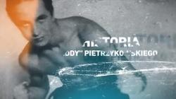 Masakrował Niemców w ringu, wygraną żywnością dzielił się ze współwięźniami- Tadeusz 'Teddy' Pietrzykowski, bokser z Auschwitz - miniaturka
