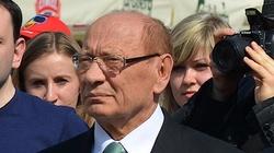 Rezygnacja prezydenta Rzeszowa. Wskazał też możliwego następcę - miniaturka