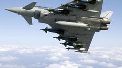Rosyjskie myśliwce NATO goń, goń, goń! - miniaturka