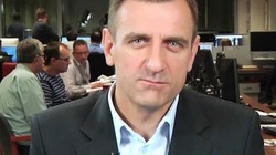 Andrzej Talaga dla Frondy: Czym się skończy syryjska wojna - miniaturka
