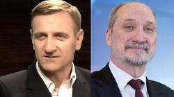 Andrzej Talaga dla Frondy: Właściwa droga Macierewicza - miniaturka