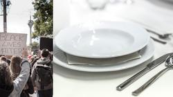 Amerykańska uczona: jesz z białego talerza? Jesteś paskudnym rasistą! - miniaturka