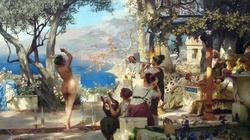 Niemiec wystawił na aukcji polski obraz, który zaginął w II WŚ - miniaturka