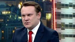 Tarczyński: oświadczenia w PE są przygotowywane dla zagranicznych europosłów przez polską opozycję - miniaturka