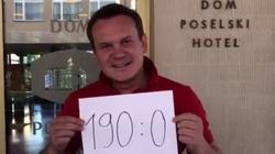 'Fakt' na tropie sPiSku! 'Tarczyński będzie następny' - miniaturka