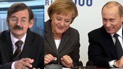 Dr Targalski: Polski rząd chciałyby obalić zarówno Niemcy, jak i Rosja - miniaturka
