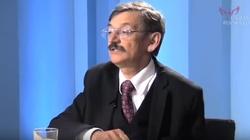 Dr Jerzy Targalski dla Frondy: On ma dokumenty a ja bezpośredni przekaz z Marsa. A rosyjski oficer siedzi na Łubiance i zaciera ręce - miniaturka