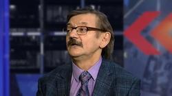 Dr. Jerzy Targalski: Onuce ruszyły - miniaturka