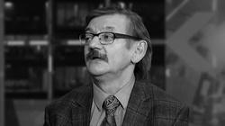 Nie żyje dr Jerzy Targalski - miniaturka