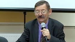 Dr Jerzy Targalski: Koszty doktryny Parucha - miniaturka