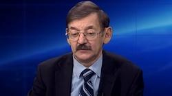 Dr Jerzy Targalski: Czego władza zwyczajnie nie może - miniaturka