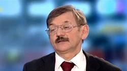 Dr Jerzy Targalski: Platforma i tak upadnie - miniaturka