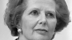 Margaret Tatcher - polityk nadziei - miniaturka