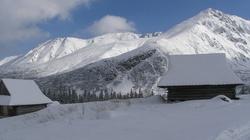 Uwaga! Drugi stopień zagrożenia lawinowego w Tatrach - miniaturka