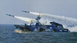 Chińskie okręty wojenne na Bałtyku. Polska rozpoczyna współpracę - miniaturka