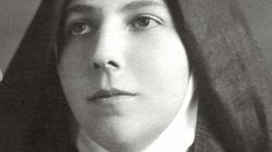 O czym św. Teresa de los Andes rozmawiała z Jezusem - miniaturka