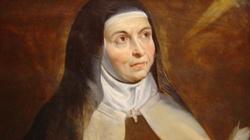 Św. Teresa z Avila o modlitwie. Ważna przestroga - miniaturka