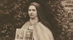 Jak św. Teresa od Dzieciątka Jezus pokonywała szatana - miniaturka