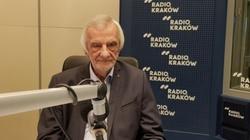 R. Terlecki szczerze o powrocie Gowina do rządu - miniaturka