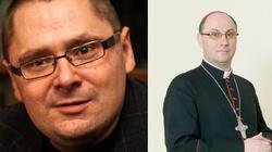 Terlikowski: Smutny obraz Kościoła otwartego - miniaturka
