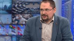,,Takiej akcji jeszcze nie miałem'' Tomasz Terlikowski apeluje o modlitwę - miniaturka