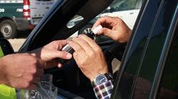 Akcja 'Znicz': Prawdziwa PLAGA pijanych kierowców!!! - miniaturka