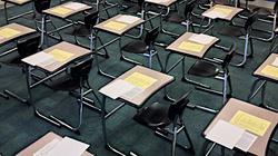 USA: Matematyk stracił pracę, bo uczciwie oceniał czarnoskórych zamiast dawać im dobre oceny za nic - miniaturka