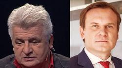 Ikonowicz: Polska jest frajerem. Tarczyński ostro - miniaturka