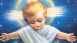 Narodzenie Jezusa - 'nagość' Boga - miniaturka